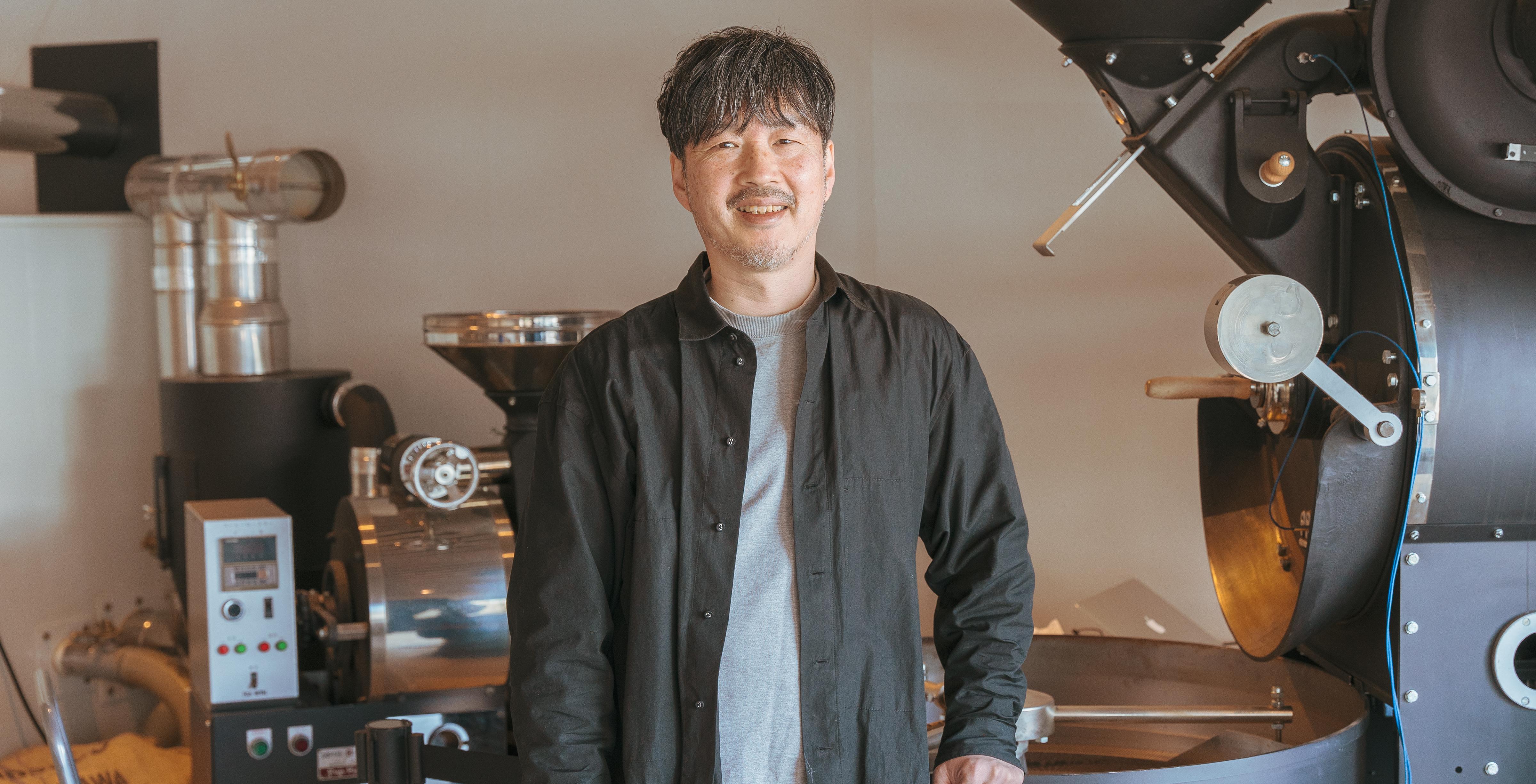 NAGASAWA COFFEE 長澤 一浩