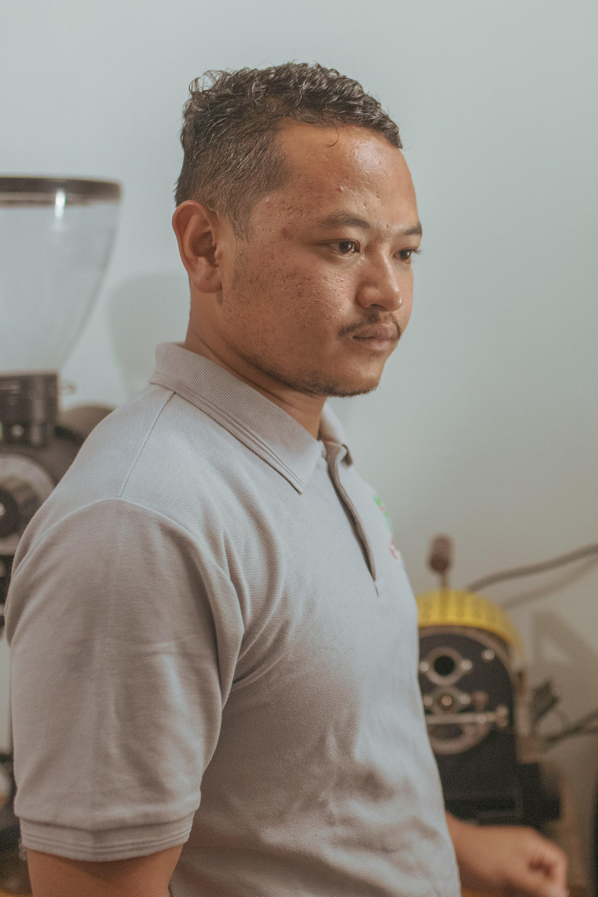 Java Frinsa Estate Fikri Raihan Hakim