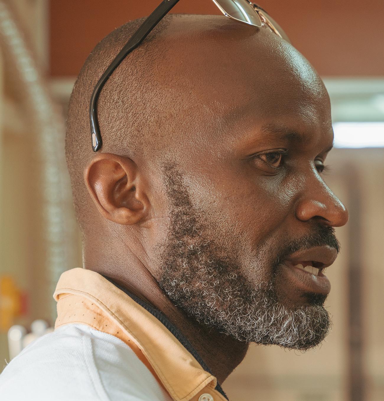 Rockbern Peter Muchiri