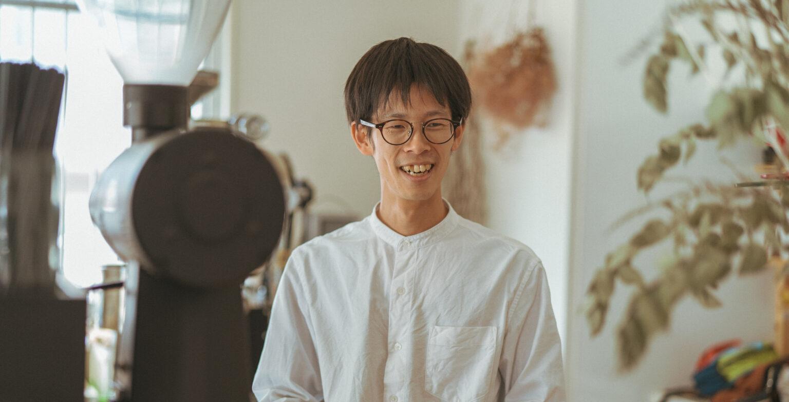 shimaji coffee roasters 島 孝高