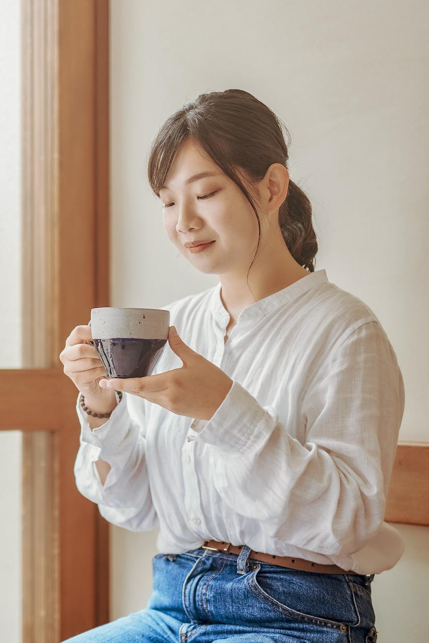 BERTH COFFEE ROASTERY Haru 西村 結衣