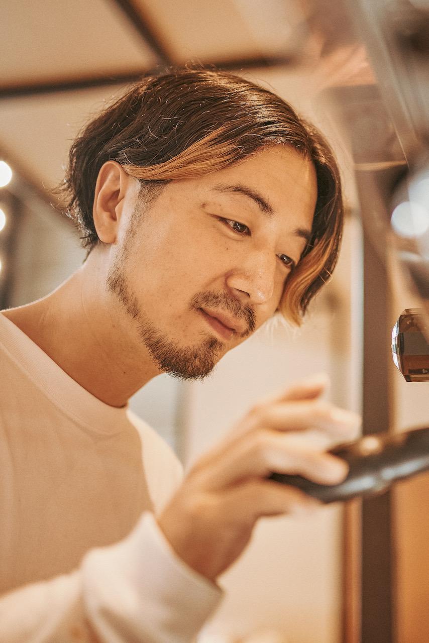 IMOM COFFEE ROASTERS 野中 昭宏