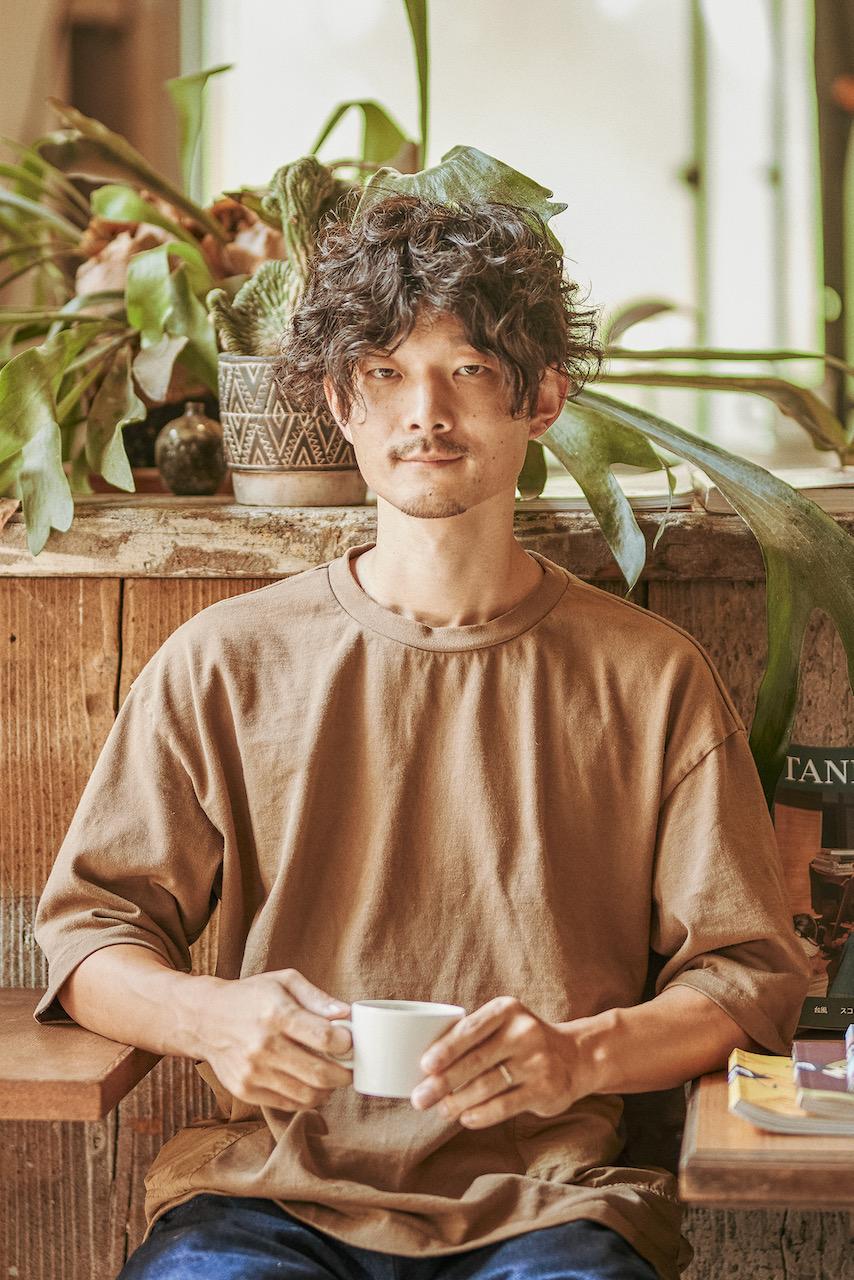 カリオモンズコーヒーロースター 伊藤 寛之